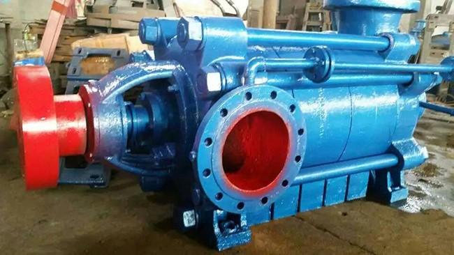 DDM矿用泵
